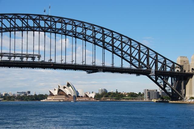 Sydney's top spots....